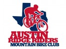 Austin Ridge Riders Mountain Bike Club logo