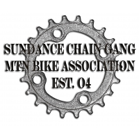 Sundance Chain Gang Mountain Bike Association