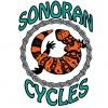 Sonoran Cycles Tucson logo