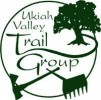 Ukiah Valley Trail Group logo