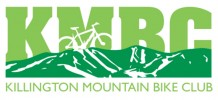 Killington Mountain Bike Club logo
