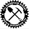Fort St. John Mountain Bike Club logo