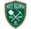 West Kelowna Trail Crew Society logo