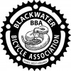 Blackwater Bicycle Association logo