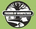 Friends of Wompatuck State Park logo