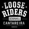 Loose Riders Cantareira Brazil