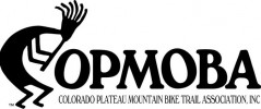 Colorado Plateau Mountain Bike Trail Association logo