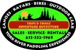 Trips & Trails Adventure Outfitting