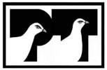 Ptarmigan Ptrails logo