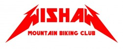 Wishaw Mountain Biking Club logo