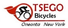 Otsego Bicycles logo