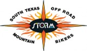South Texas Off Road Mountain-Bikers logo