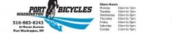 Port Washington Bicycles