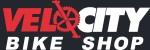 Velocity Bike Shop logo