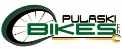 Pulaski Bikes logo