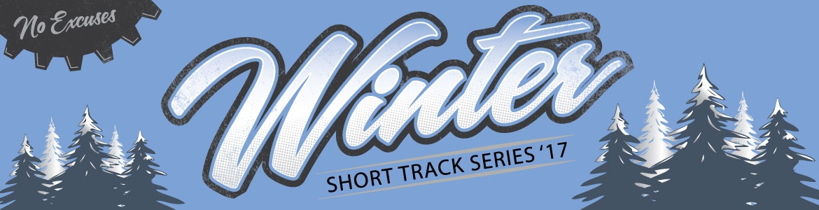 Winter Short Track Series Race #4
