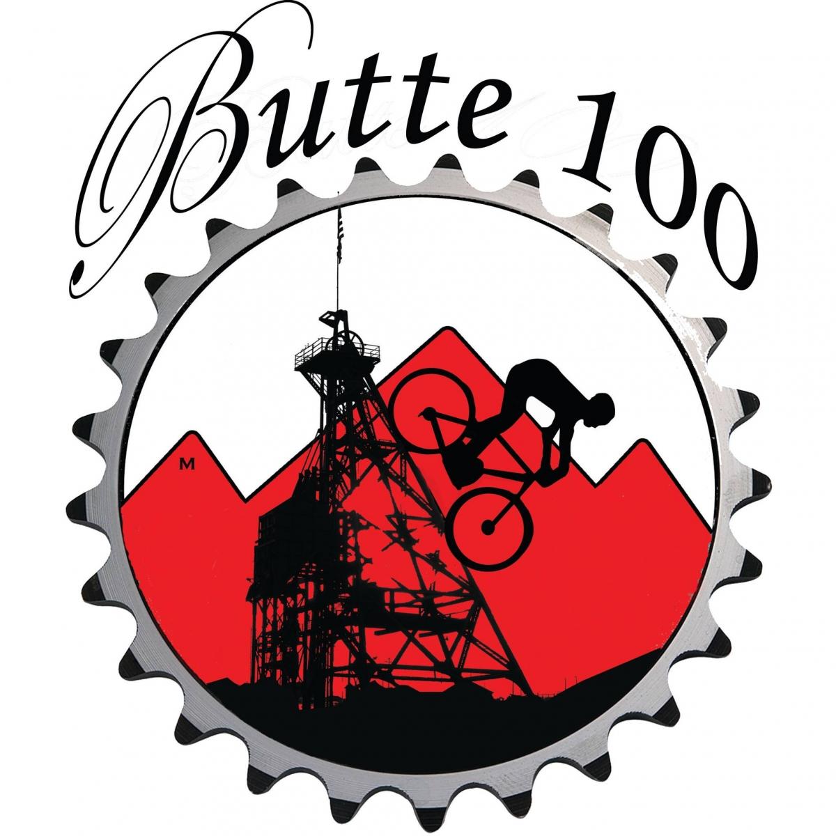 Butte 100