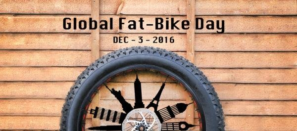 2016 Global Fat-Bike Day- Anchorage