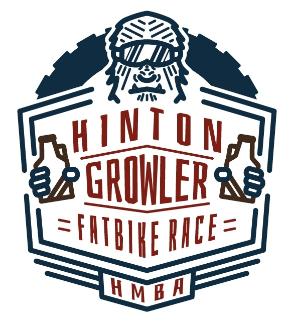 Hinton Growler 2017- Fat Bike Endurance Race