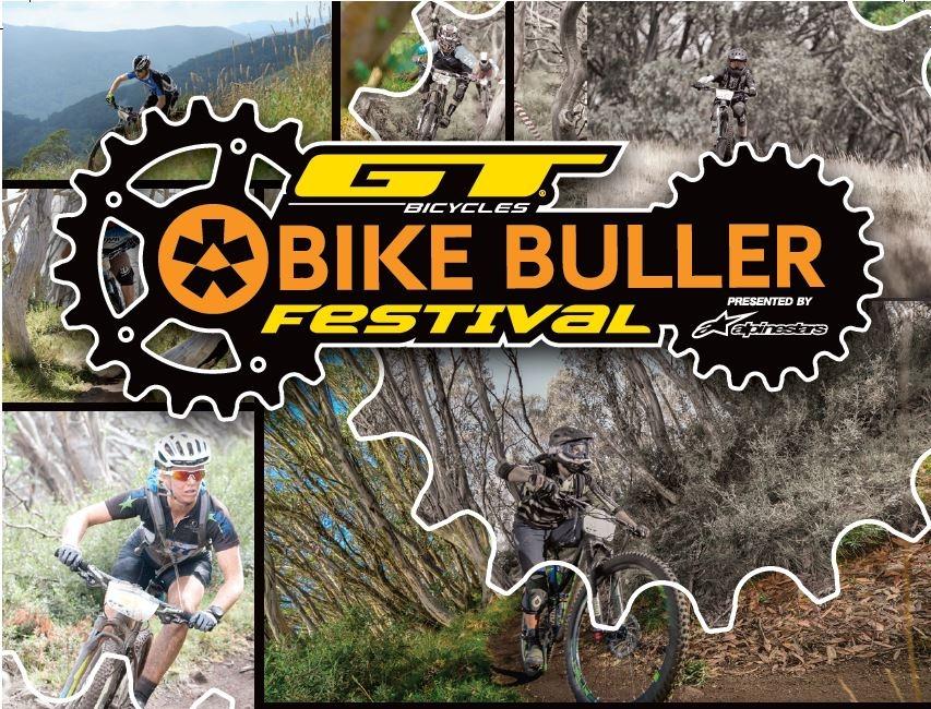 GT Bike Buller Festival