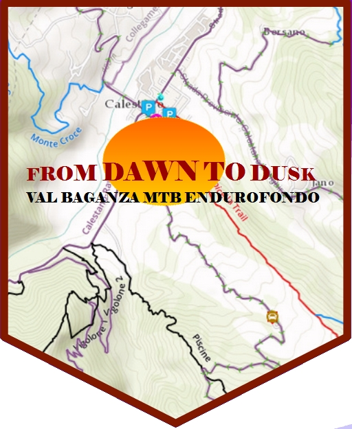 From dawn to dusk - Baganza Valley MTB Endurofondo