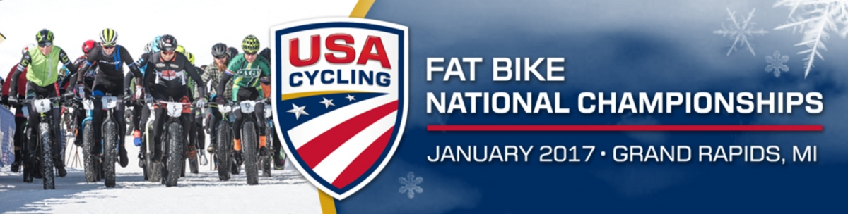 USA Cycling Fat Bike National Championships