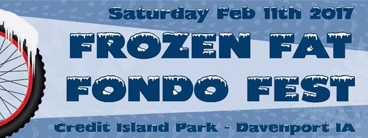 Frozen Fat Fondo Fest