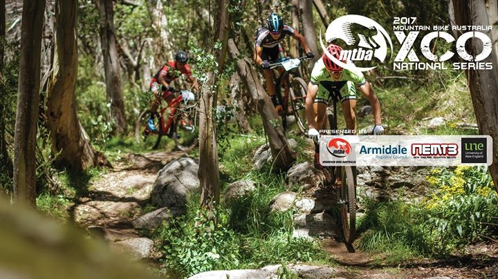 2017 XCO National Series - Round 3 & 4