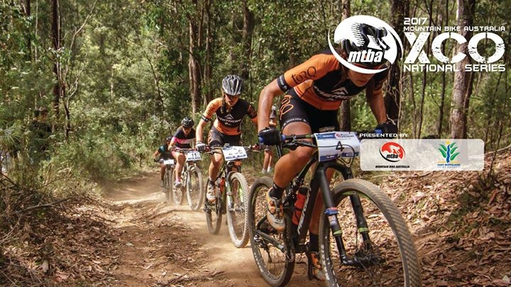2017 XCO National Series - Rounds 5 & 6