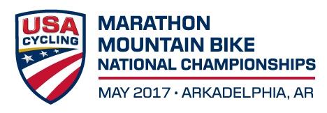 Iron Mt. Man - USAC Marathon MtB Championships