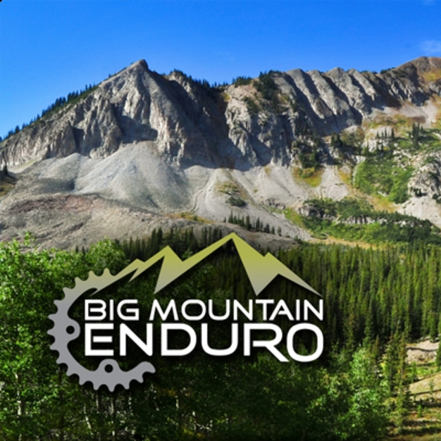 Big Mountain Enduro #3 - Crested Butte
