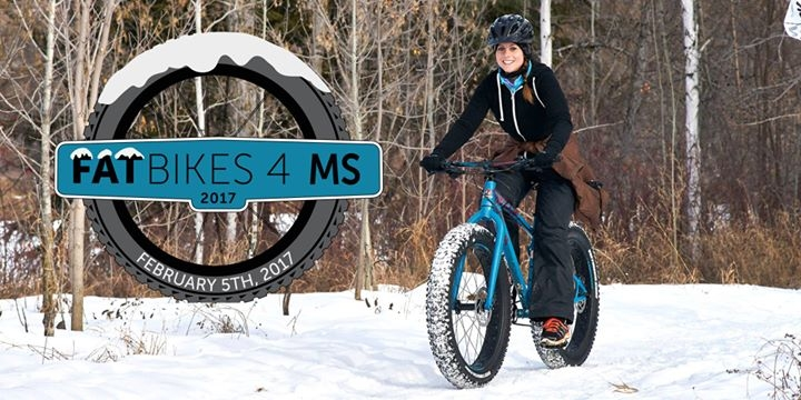 Fatbikes for MS
