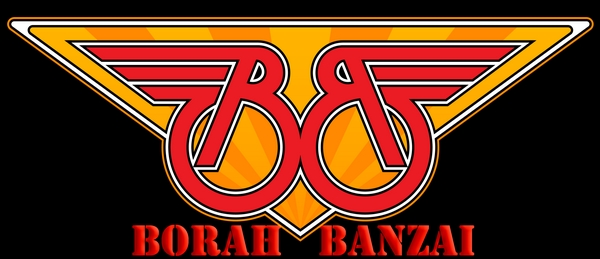 Borah Banzai - Club Ride