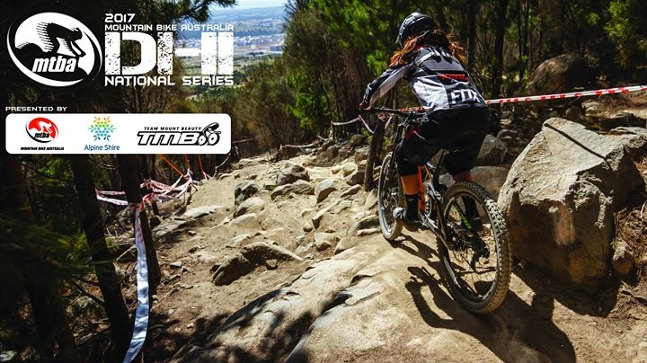 2017 DHI National Series | Round 3 – Mt Beauty