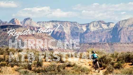 7th Annual Hurricane MTB Festival