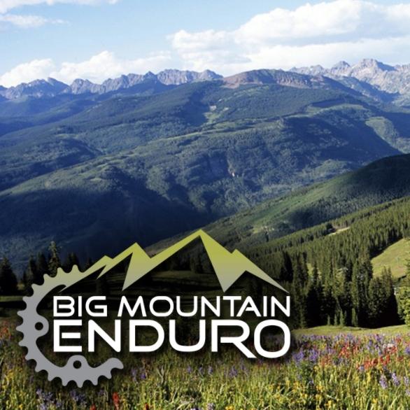 Big Mountain Enduro #2 - Winter Park