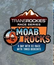 Moab Rocks Mountain Bike Stage Race