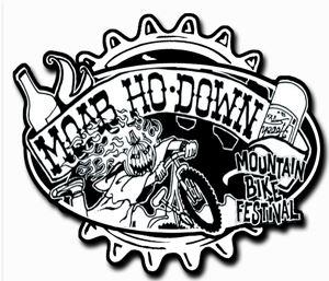 Moab ho Down