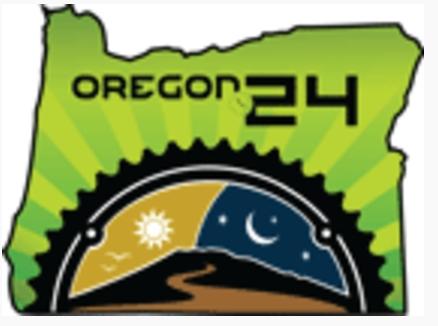 Oregon 24
