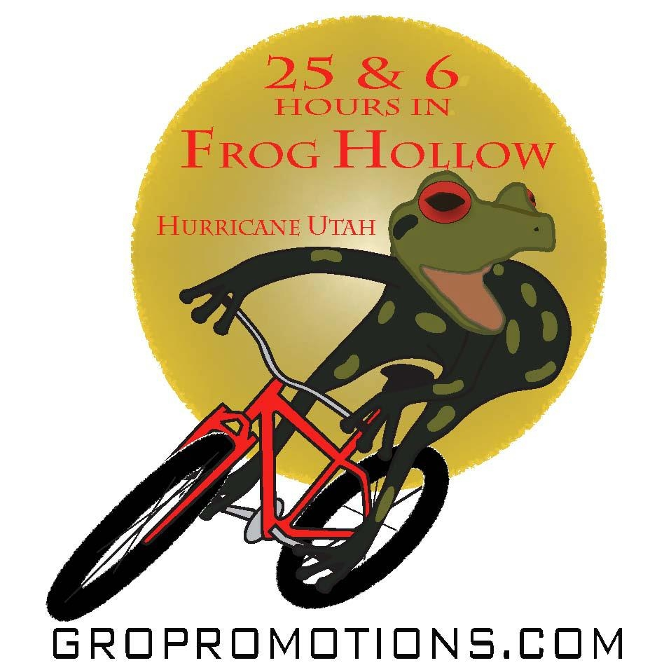 25 Hours in Frog Hollow