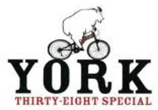 York 38 Special Benefit Ride