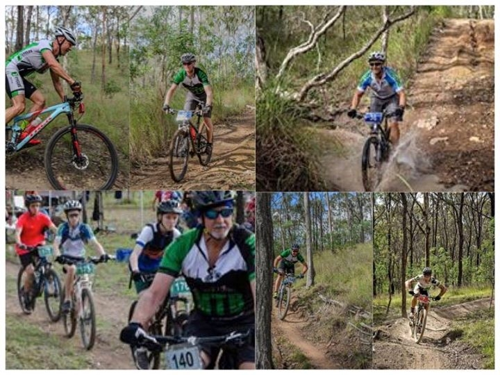 8:00   CQ Cross Country Series 2017 Round 1