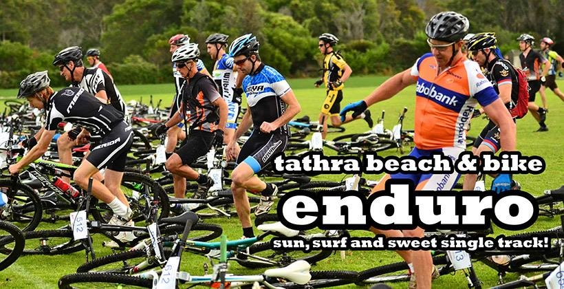 Tathra Beach & Bike MTB Enduro