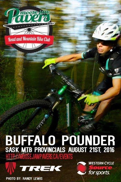 2016 Buffalo Pounder