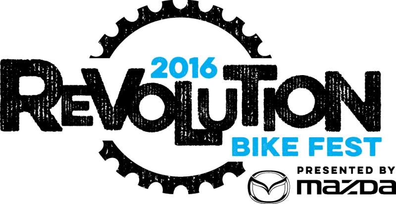 Revolution Bike Fest