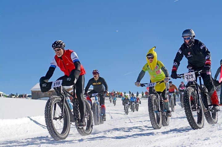 Fat Bike Worlds Championships