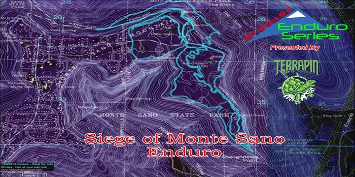 Siege of Monte Sano Enduro