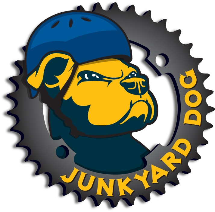 XC BC CUP Daryl Evans Racing - JunkYard Dog