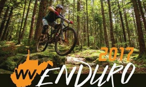 WVES Valley Falls Enduro