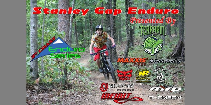Stanley Gap Enduro